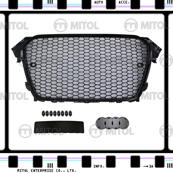 AUDI A4 B7 Front Bumper Cover 2005-2008 8E0807105GRU