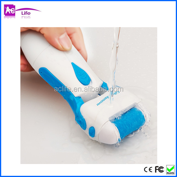 The foot massager foot pedicure device