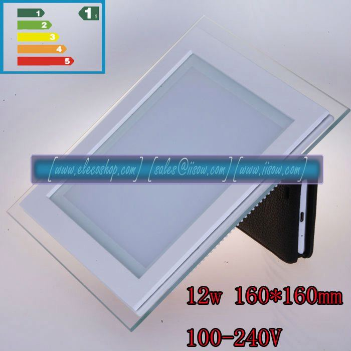 super this led pannel light high power mini high IISOW under kitchen cabinet light