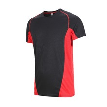 sublimation printing t shirt, sublimation sport tshirt, dry fit running t-shirt