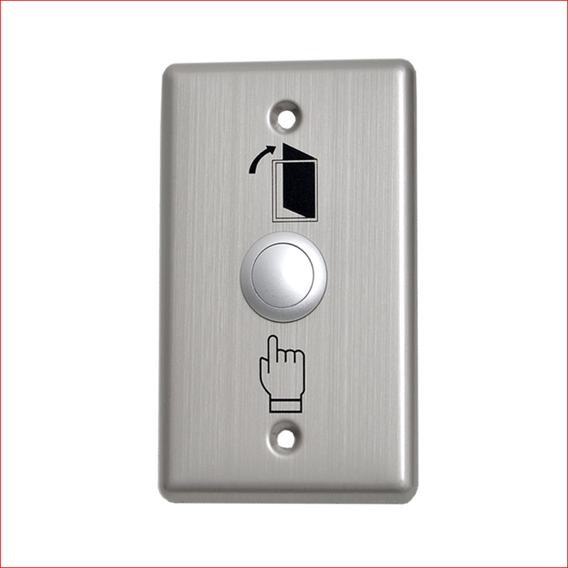 Buy Bora normally open normally closed switch button stainless steel ...