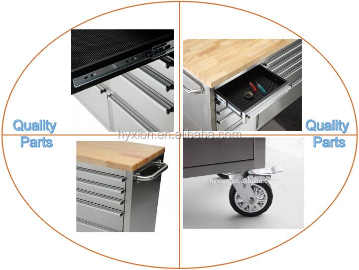 72 15 Drawer Heavy Duty Wheel Tool Box Drawer Liner