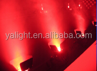 180w rgbw TV Studio Theater Stage LED Fresnel Spot Light