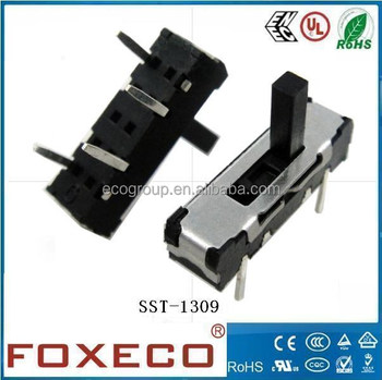 Automatic Transfer Switch Magnetic Mini Electric Sst 1309