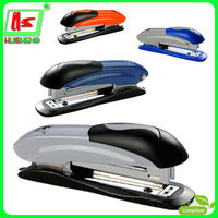 school supply stationery/novelty book stapler/stapler spare parts