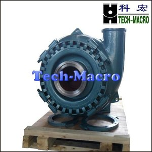 Sand Suction Pump 12/10ST-G For River Sand Dredge