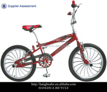 20 bmx freestyle bicycles bike (HH-BX2005)