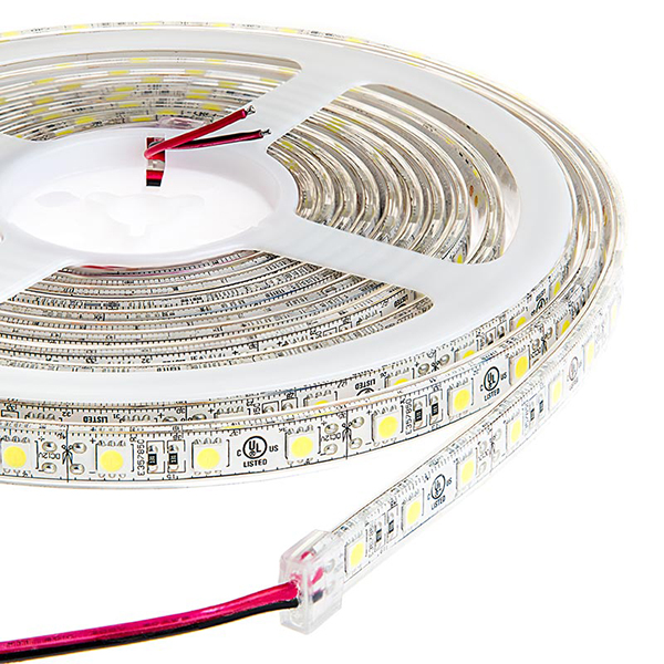 Hot sale factory direct price led strip lights in india