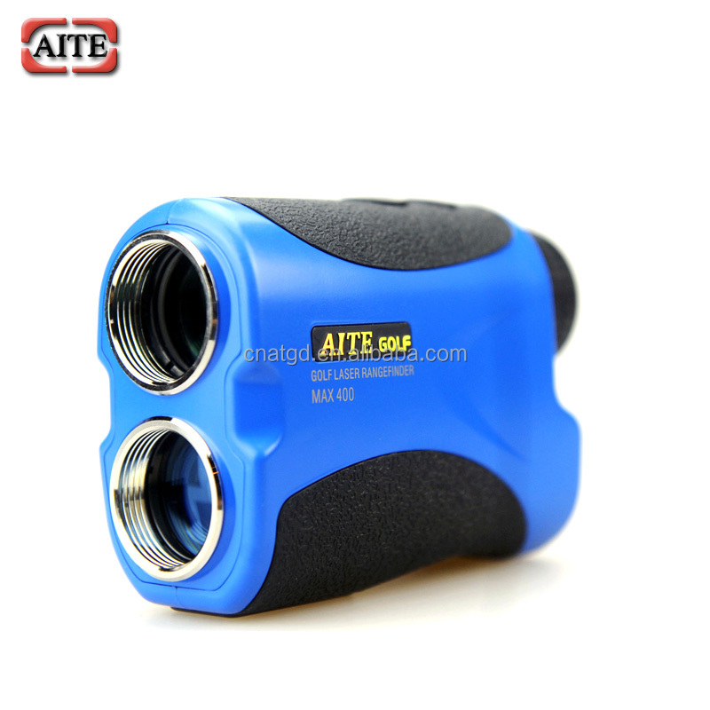 6*24 800m New arrival hand held laser rangefinder with golf scope