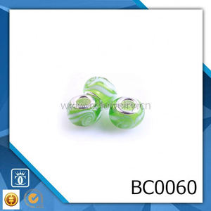 beads without holes 16mm round treasures glass beads bead landing