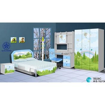 Usine prix enfants classique de luxe en bois chambres meubles 9928 buy pr - Meuble prix usine belgique ...