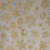 Hot foil gold decoration organza fabric for dress