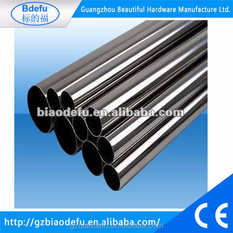 China manufacturer customized section stainless steel/aluminum square tube/pipe, square hollow steel