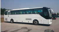 SINOTRUK HOWO 53 Seats 11m Travel Bus For Sale