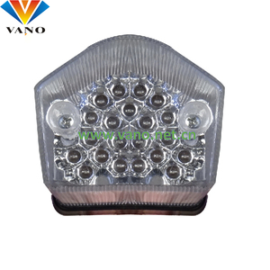 led brake tail light motorcycle for FZ16