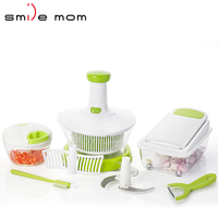 Smile mom Kitchen accessories