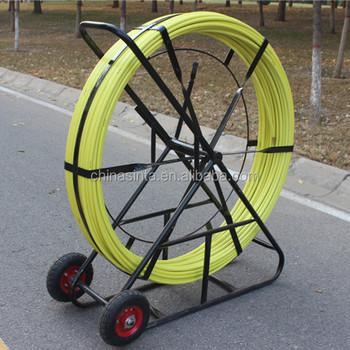 Pulling Wire Wheel - Wire Data •