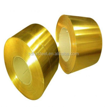 copper brass strip / copper brass roll / copper coil