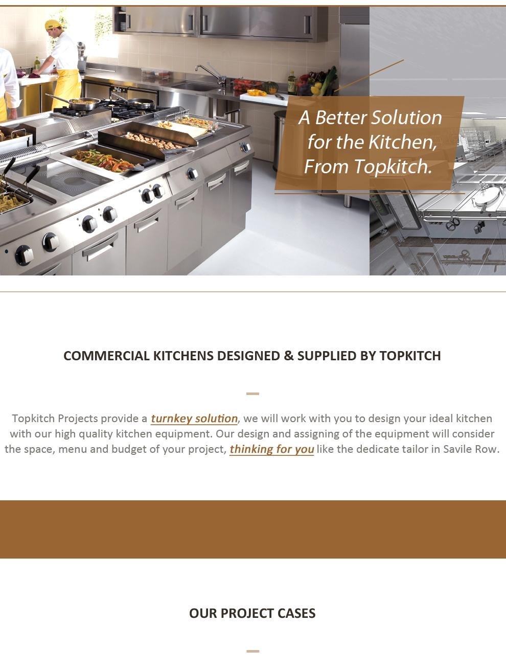 guangzhou topkitch kitchen equipment co., ltd. - combi oven,fryer