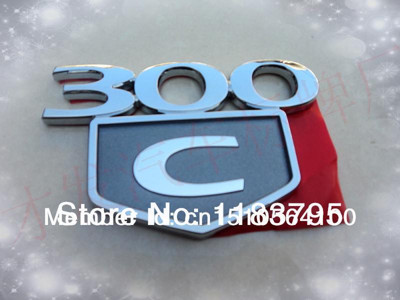Chrysler 300c hemi emblem #4