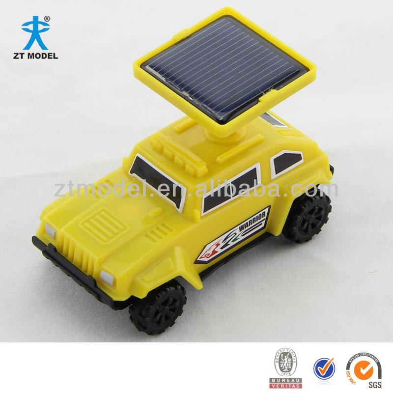 Formula 1 Red Educational Toys Car With Solar Panel Buy Solar