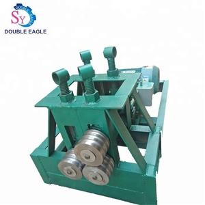 mini rebar hoop rolling bending machine/ steel bar bending hoop  machine/steel bending hoop machine