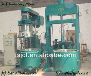 JCT Multifunctional vibration mixer