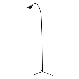 Modern Metal LED Floor Light Decorative Adjustable Fancy Designer Tripod Floor Lamp