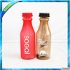 large capacity Plastic Soda Bottles /Bpa Free Water Bottle