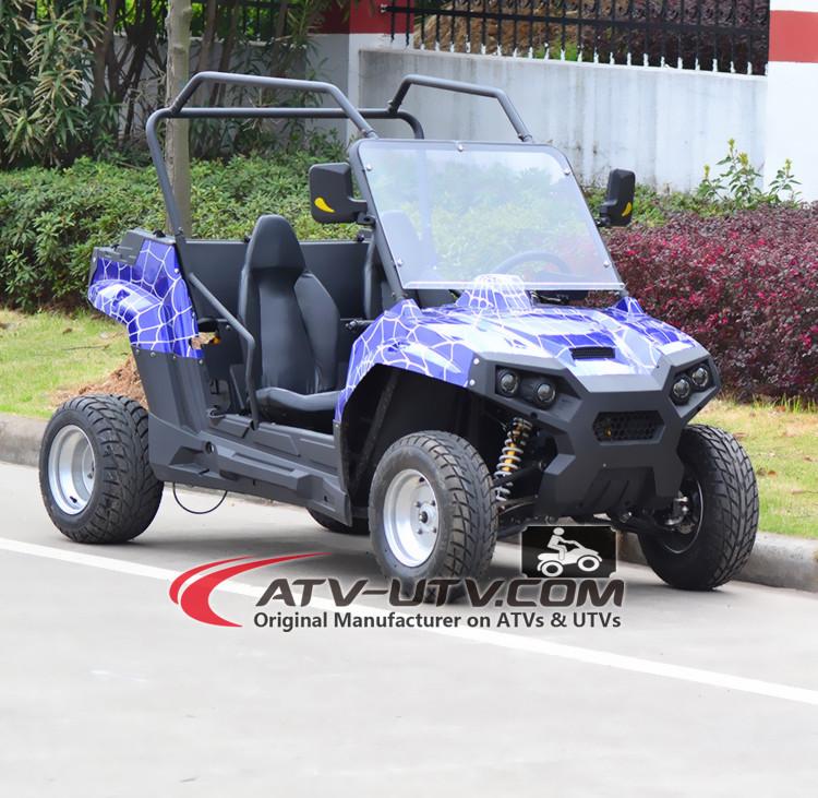 Buggy Mini Go Kart Utv Utv Cvt-getriebe Utv Rahmen - Buy Product on ...