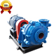 Small Horizontal Dry Sand Filter Suction Sludge Dredge Slurry Pump for Sale