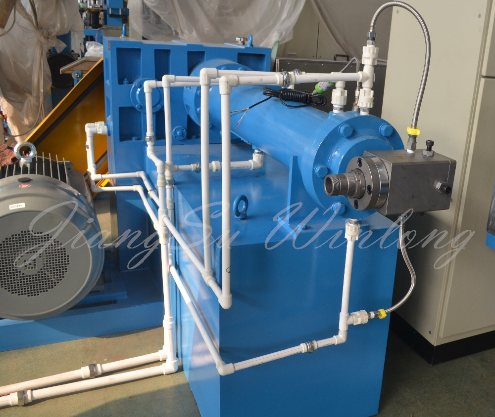 Cable Extruder, Cable Extruder Suppliers and Manufacturers at ...