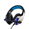 Excel Digital 3.5mm Wired Gaming Headset with Microphone, Gaming headphones, Headset Gaming G5300