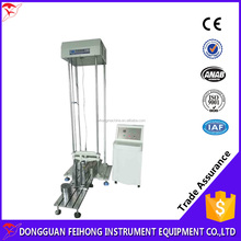 Fork Combination Of Drop Hammer Frame Bicycle Multi-function Impact Test Equipment