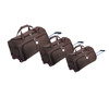 Brand designer trolley caster wholesale travel kit bag kitbags, outdoor sports gym roller rolling wheeled holdall duffel bag
