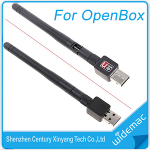 Openbox USB WiFi Dongle / 150Mbps Ralink RT5370 USB WiFi Dongle For OpenBox