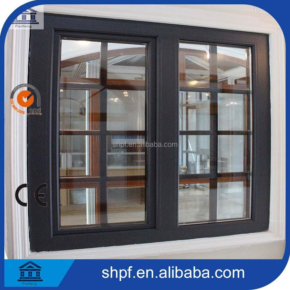 estilo europeo nico dise o de aluminio cald ventana