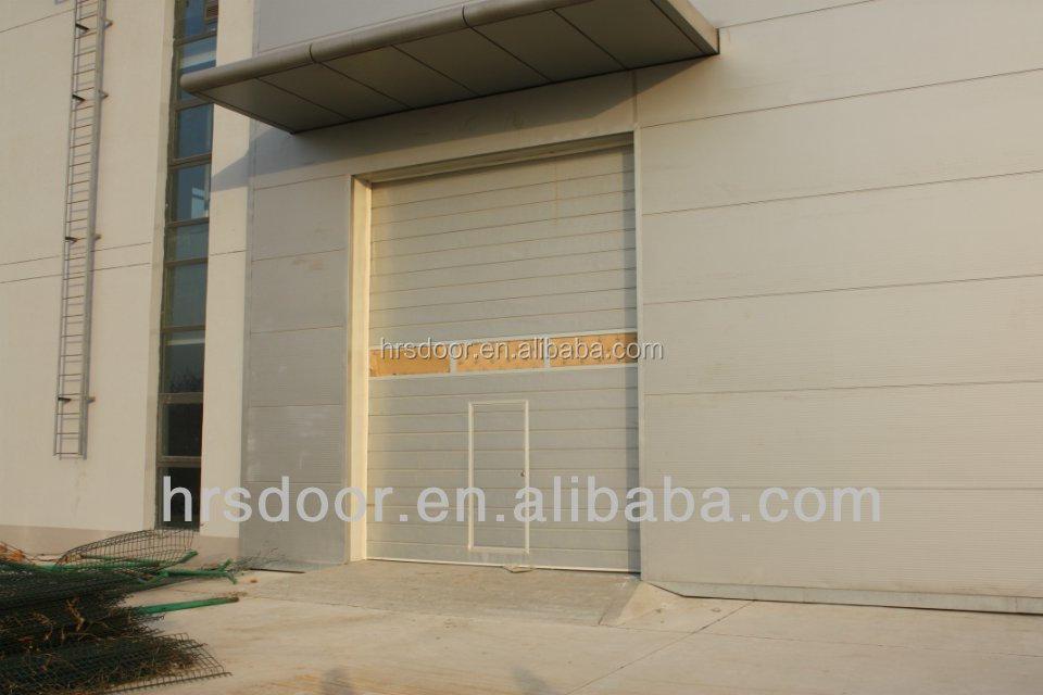 Lovely Garage Doors With Pedestrian Door, Garage Doors With Pedestrian Door  Suppliers And Manufacturers At Alibaba.com