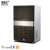 25kg High Quality Big Square Ice Cube Maker / Commercial Countertop Refrigerator Ice Cube Maker Machine