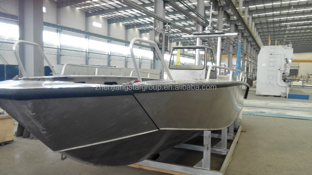 Small aluminum boat for sale bass boat aluminium aluminium for Aluminum boat with cabin for sale