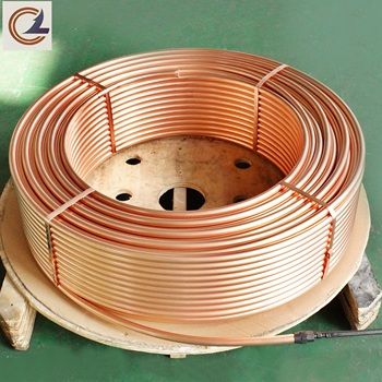 wholesale good price 3 inch copper pipe