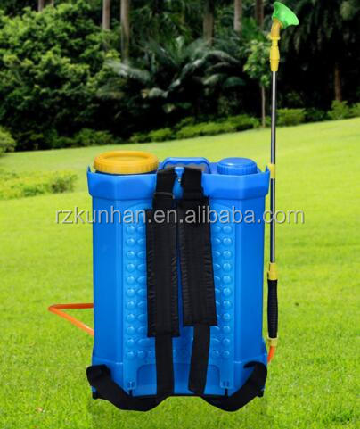 High Quality 16L Rechargeable Lithium Battery Powered Sprayer