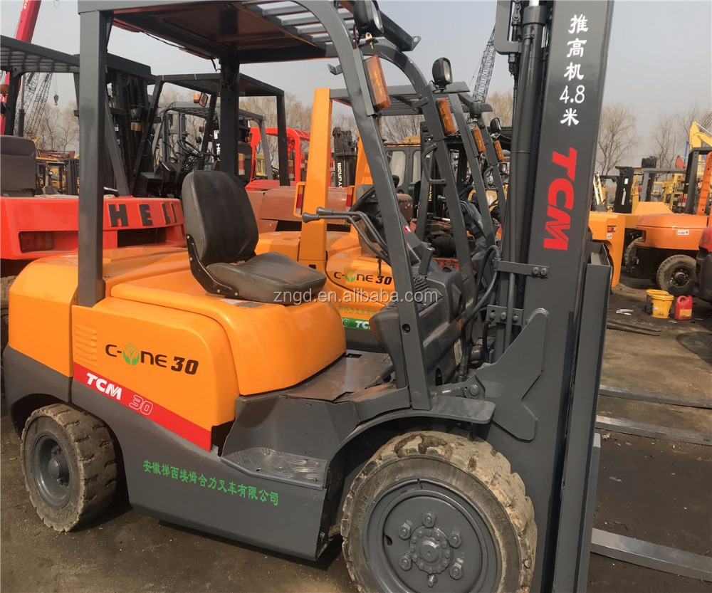 Tcm 4t Forklift, Tcm 4t Forklift Suppliers and Manufacturers at Alibaba.com