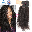 Alibaba India New Products Virgin Indian Curly Hair Wet And Wavy Indian Hair Weaving