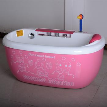 Toylogy Mainan Anak Boneka Bayi Mandi Biru - New Edition Baby Bathtub  (Blue) - e4a8f9ade0