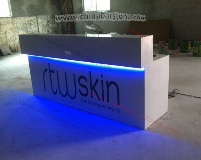 modern beauty salon furniture. top sales illuminated modern salon reception deskmodern beauty furnituresalon front desk furniture a