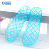 Beixiduo Ladies Flat Slipper Reflexology Sandals Slippers Scuff Foot Sandals Fancy Ladies Chappal Picture