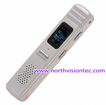 High Quality Mini Handheld 4GB 8GB Digital MP3 Player USB Pen Drive Audio Sound Voice Recorder