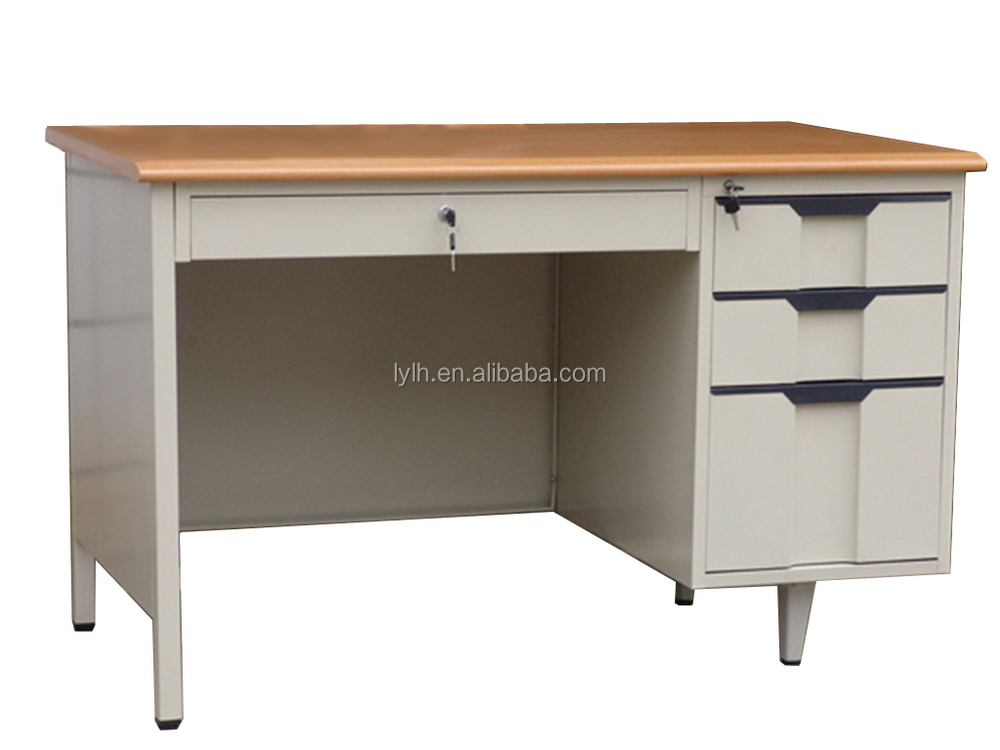 Single Office Desk Executive Office Table Specifications