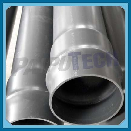 DWV Drain Waste and Vent Pipe